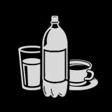 Produits : Sodas, jus de fruits, cafés ...