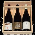 Cadeaux : + de 600 références de vins pour vous satisfaire